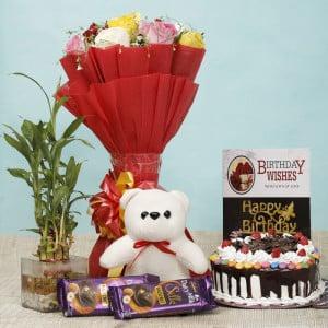 Birthday Suprise Gifts Online