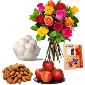 Diwali Sweets and Dryfruits Wishes