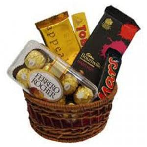 Delight Chocolates Hamper