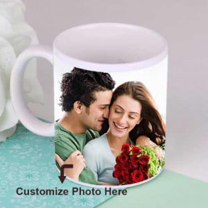 You n Me Couple Mug