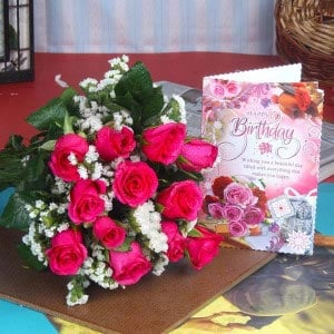 Flowers and Greeting Online