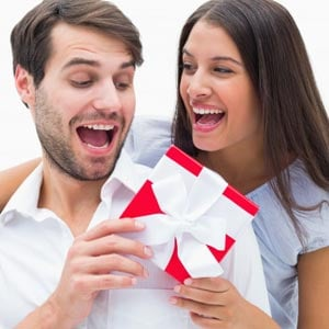 Online Gifts For Boyfriend India