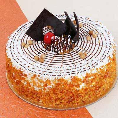 Heartshape Cakes Online