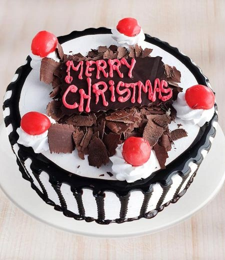 christmas Cake Online Delivery