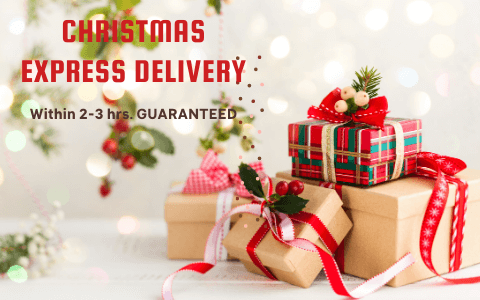 Christmas Express Gifts
