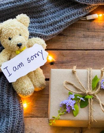 Sorry Gifts online