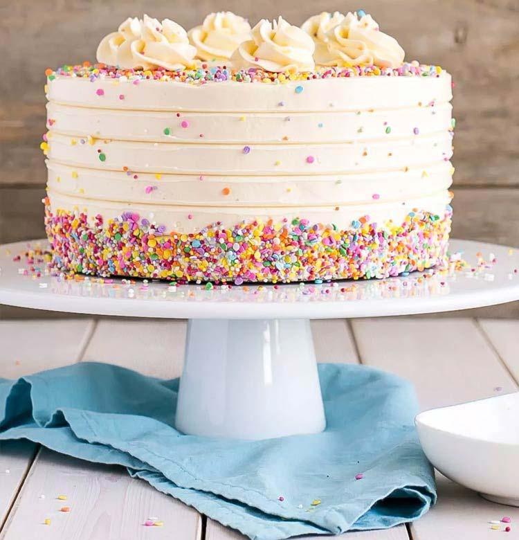 Bestseller Cakes