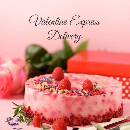 Valentine Express Gifts