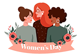 Womens Day Gifts Delivery